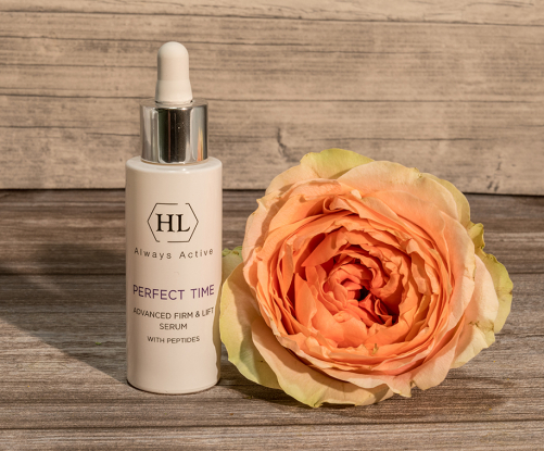 Holy Land PERFECT TIME Advanced Firm&Lift Serum   Сыворотка, 30 мл