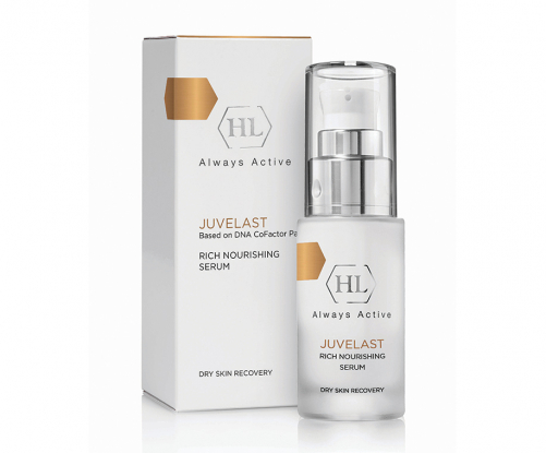 Holy Land JUVELAST Rich Nourishing Serum | Cыворотка, 30 мл