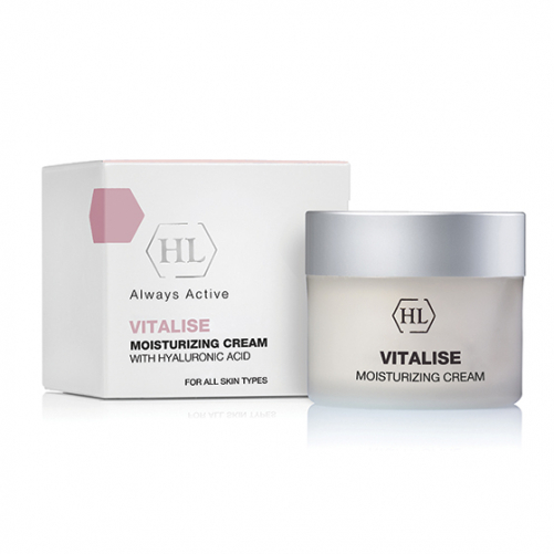 Holy Land VITALISE Moisturizing Cream | Увлажняющий крем, 250 мл
