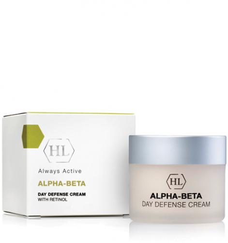 Holy Land ALPHA-BETA Day Defense Cream |Дневной защитный крем, 250 мл
