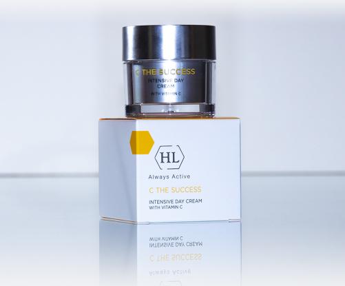 Holy Land C the SUCCESS Intensive Day Cream | Интенсивный дневной крем,  50 мл