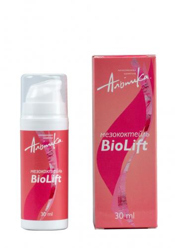 Альпика | Мезококтейль Bio Lift, 30 мл