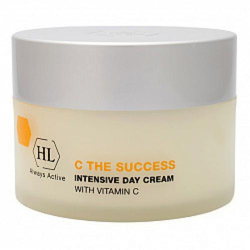 Holy Land C the SUCCESS Intensive Day Cream | Интенсивный дневной крем, 250 мл
