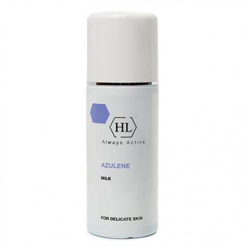Holy Land AZULENE MILK | Очищающее молочко для лица, 250 мл